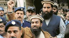 Lakhvi release: India objects to China's obstruction in UN action against Pakistan