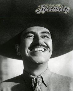 Don Pedro Armendariz