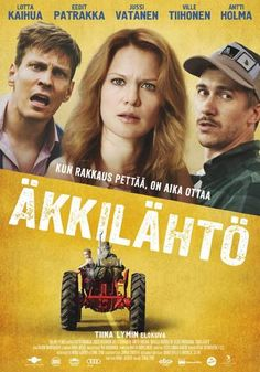 Akkilahto 2016 Hollywood HD Movie Watch Free Online