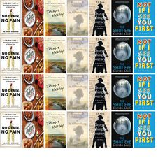 """Wednesday, June 15, 2016: The Corbin Public Library has one new video and seven new books.   The new titles this week include """"No Grain, No Pain: A 30-Day Diet for Eliminating the Root Cause of Chronic Pain,"""" """"Everyone Is Italian on Sunday,"""" and """"Thomas Murphy: A Novel."""""""