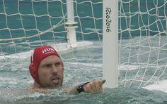 Harmadszor is döntetlent játszott a Benedek-csapat, ekkor épp Görögország ellen