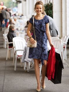 Top 10 Simple Dress Sewing Patterns