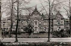 Oude Ziekenhuis Bethesda