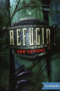 Outpost Ann Aguirre Epub