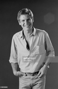 American Actor Harrison Ford Get premium, high resolution news photos at Getty Images Harrison Ford, Hollywood Icons, Old Hollywood, Indiana Jones, Indiana Evans, Jason Isaacs, Star Wars Film, Ford News, Classic Movie Stars