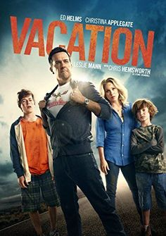 Movie Review: Vacation (2015)