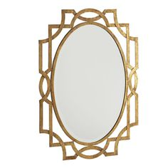 Uttermost Margutta Gold Decorative Oval Mirror - Overstock™ Shopping - Great Deals on Uttermost Mirrors Moroccan Mirror, Uttermost Mirrors, Distressed Mirror, Oval Mirror, Beveled Mirror, Antiqued Mirror, Sunburst Mirror, Beveled Glass, Forging Metal
