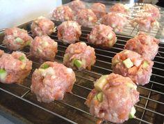 Whole 30 Turkey Meatballs, Paleo, Jessica Quirk, whatiwore.tumblr.com