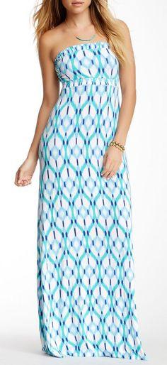 Janene Maxi Dress