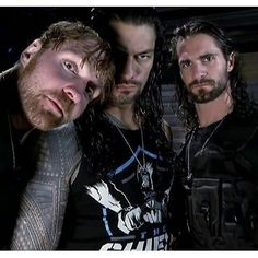 The Shield, Reunited 2017