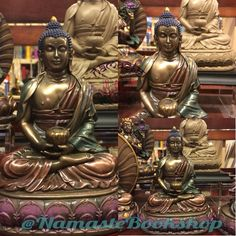 $36.95 Amitabha Buddha (his name means infinite radiance)