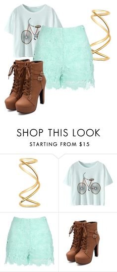 """Untitled #693"" by filhote-1207 on Polyvore featuring Maison Margiela and Jane Norman"