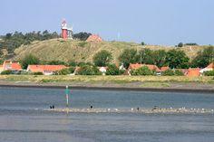 Vlieland, a beautiful island