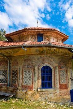 Monastère de la Transfiguration, Veliko Tarnovo, Bulgaria