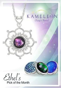 Kameleon Jewelry Pops at Winter Park Village and Colonial Town Plaza