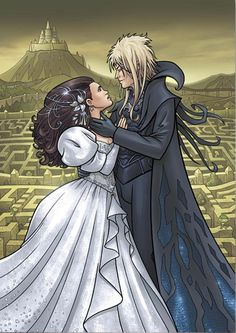 """""""Labyrinth"""" by Stewart McKenny  12X16(ish) signed print [Large white border; actual image size around 10X13]"""