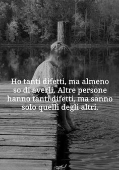 Immagini da condividere su facebook e i social Words Quotes, Wise Words, Life Quotes, Sayings, Italian Phrases, Italian Quotes, Jolie Phrase, Language Quotes, Quotes About Everything
