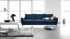 Customise This Sofa The Ultimate Modular Sofa From Boconcept