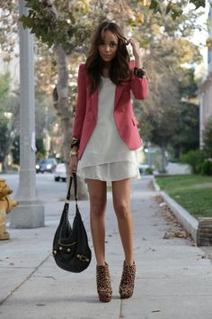 Outfit Ashley Madekwe