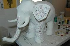 paper mache projects - Google Search