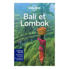 Lonely Planet Bali & Lombok (Travel Guide) by [Planet, Lonely] Bali Lombok, Kuta, Canggu Bali, Lonely Planet, Bali Travel Guide, Solo Travel Tips, Illustration Photo, Voyage Bali, Gili Island