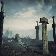 New Trailer Reveals Conan Exiles' Final Form as The Countdown to Launch Begins Games For Playstation 4, Xbox One Games, Conan Exiles, New Environment, Snowy Mountains, New Trailers, The Expanse, Video Games, Videogames