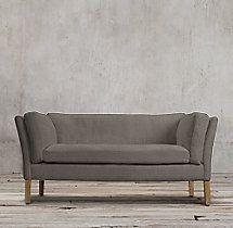 5' Sorensen Upholstered Sofa