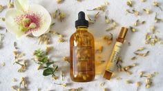 Jasmine  Perfume Gift Set