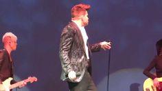 HD - Adam Lambert - Fever - Winstar Casino, OK - New Years Eve 2013