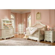 full size bed crib set