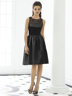 After Six Bridesmaid Dress 6644    http://www.dessy.com/dresses/bridesmaid/6644/?color=black=123#