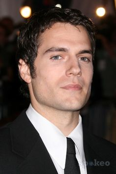 """Henry Cavill . Young Henry cocky's face..HOT! <3  New York, NY 05-05-2008 Henry Cavill Costume Institute Gala celebrating """"Superheroes: Fashion and Fantasy,"""" an exhibition at The Metropolitan Museum of Art. Digital photo by Sam Endicott-"""