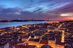 In 2016 Lisbon fired-up its startup engines — 2017 will hear them roar - via TechCrunch 14-02-2017 | TechCrunch Editor-at-large Mike Butcher gets under the skin of one of Europe's hottest startup citie. #portugal #events #tech #startups
