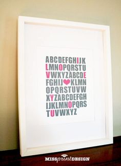 ordered this for the nursery :)