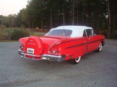 '58 Chevrolet Impala