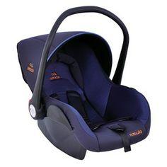 Bebê Conforto Casulo Azul Lenox
