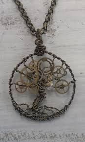 Wire steampunk