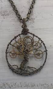 Wire steampunk