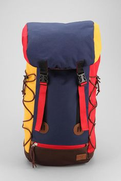 ecbb93a96a57 Spurling Lakes Hiking Backpack