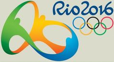 A trip to the Rio Olympics. (Especially after that mystic pizza plate which told me to go to Rio to find my destiny! Shiga, Radio E Tv, Different Sports, Rio 2016, Guinness World, Game Logo, World Records, Fifa World Cup, Olympians