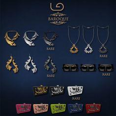 """LaGyo """"Baroque"""" for The Arcade September 2013"""