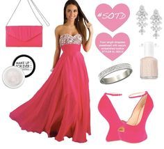 Ideas on how to get put together your homecoming and prom dresses with simple items