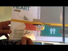 Flip Flaps by Close to my Heart - YouTube