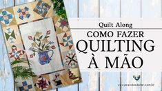 Eliana, Quilting, Lily, Prints, Youtube, Bag, Scrappy Quilts, Tips, Orchids