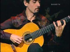 Um a Zero (Pixinguinha) - Duo Siqueira Lima