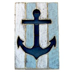 Wood Cutout Wall Decor 21-in - At Home