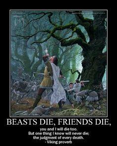 Viking Proverbs | Spell RPG • Exibir tópico - Imagens Inspiradoras (e outras; tópico ...