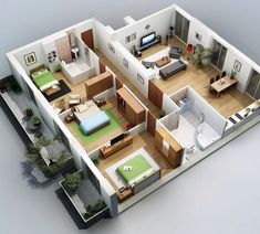 √ Age In Place House Plans . 17 Age In Place House Plans . why Do We Need House Plan before Starting the Project Sims House Plans, House Layout Plans, Dream House Plans, Small House Plans, House Layouts, House Floor Plans, Bungalow Floor Plans, Home Building Design, Home Design Plans