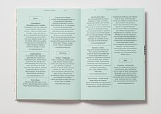 EYLAND on Editorial Design Served