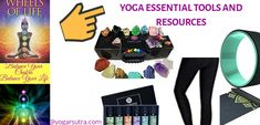 You may be a Yoga Beginner or an experienced yogi, these yoga essential tools and resources are for you yogis! you will have most read and popular books. Light On Yoga, Yoga Tools, Chakra Affirmations, Yoga Sequences, Yoga Inversions, International Yoga Day, Yoga For Back Pain, Chakra Balancing, Yoga Teacher Training